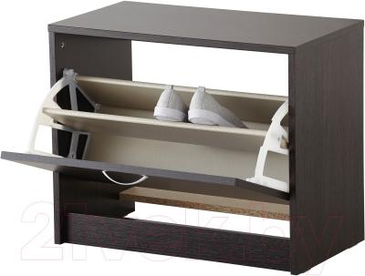 Тумба для обуви Ikea Тодален 802.867.58