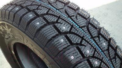 Зимняя шина Contyre Arctic Ice 195/65R15 91Q