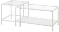Журнальный столик Ikea Витшё 803.034.42 (2шт) -