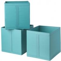 Набор коробок для хранения Ikea Скубб 803.239.54 -
