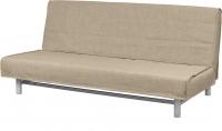 Чехол на диван - 3 местный Ikea Бединге 803.298.90 (бежевый) -