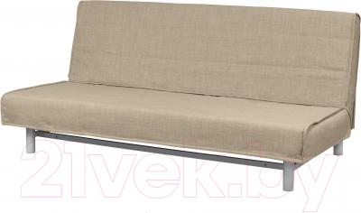 Чехол на диван - 3 местный Ikea Бединге 803.298.90 (бежевый)