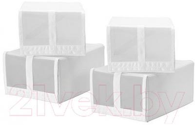 Набор коробок для хранения Ikea Скубб 901.863.91