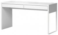 Компьютерный стол Ikea Микке 902.143.08 (белый) -