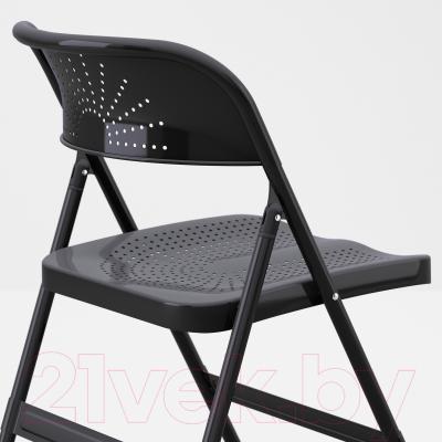 Стул Ikea Фроде 902.177.93 (темно-серый)
