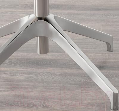 Кресло офисное Ikea Фьеллбергет 602.507.22 - стальная опора