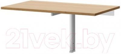 Обеденный стол Ikea Бьюрста 902.458.90