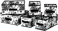 Набор коробок для хранения Ikea Гарнитур 902.503.77 -