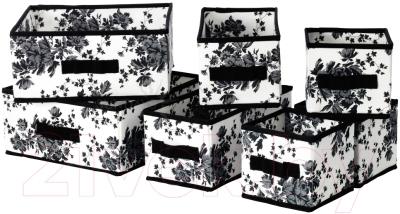 Набор коробок для хранения Ikea Гарнитур 902.503.77