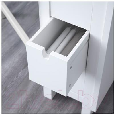 Стол-книга Ikea Норден 902.522.44 (белый)