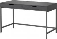 Письменный стол Ikea Алекс 902.607.10 (серый) -