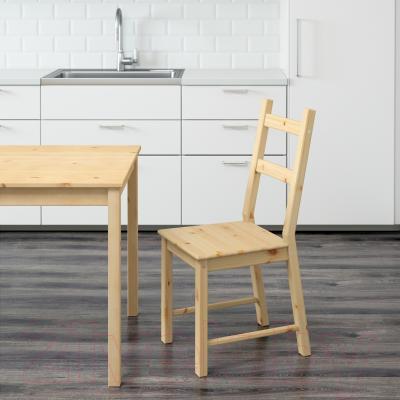 Стул Ikea Ивар 902.639.02 (сосна)