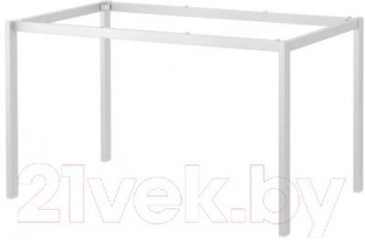 Подстолье Ikea Мельторп 902.801.00 (белый)