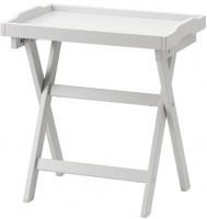 Сервировочный столик Ikea Марюд 902.927.25 (серый) -