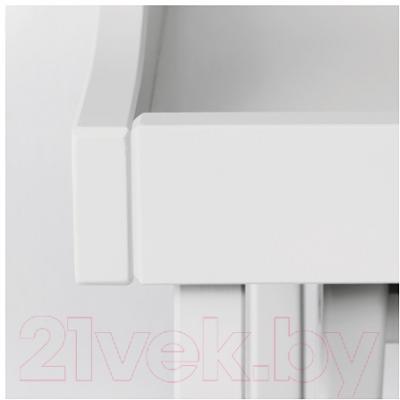 Сервировочный столик Ikea Марюд 902.927.25 (серый)