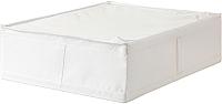 Ящик для хранения Ikea Скубб 902.949.89 (белый) -