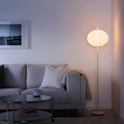 Торшер Ikea Соллефтео 903.000.75 (белый)