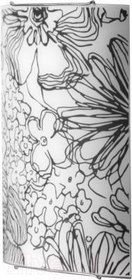 Бра Ikea Кэстет 903.044.17 (большие цветы)