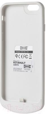 Чехол-зарядка Ikea Витахульт 903.184.00