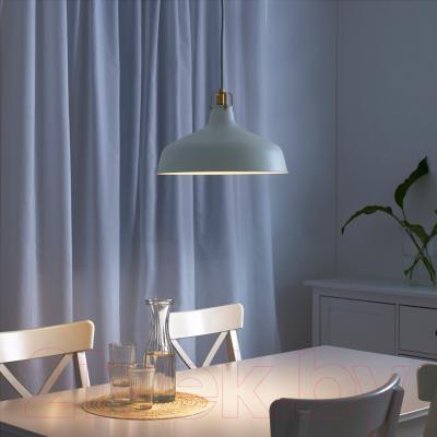 Светильник Ikea Ранарп 602.564.94 (белый с оттенком)