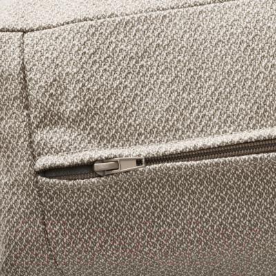Чехол на угловой диван Ikea Баккабру 903.232.51 (бежевый)
