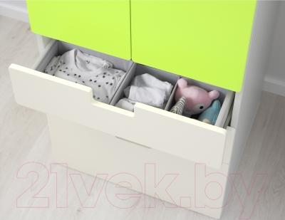 Шкаф Ikea Стува 090.070.21