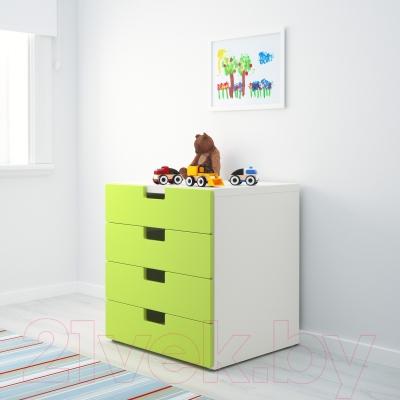 Комод Ikea Стува 090.144.65