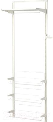 Система хранения Ikea Альгот 090.685.33