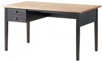 Письменный стол Ikea Аркельсторп 602.610.37 (черный) -