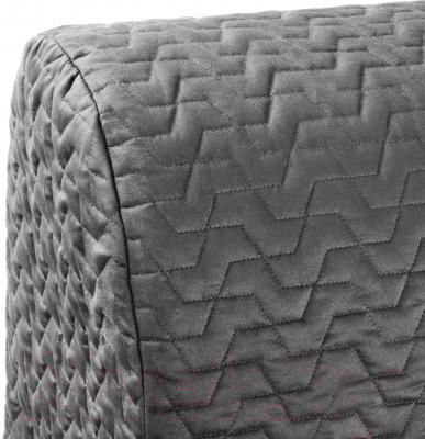 Диван-кровать Ikea Ликселе Левос 091.499.35 (Валларум серый)