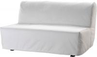 Диван-кровать Ikea Ликселе Левос 098.400.88 (Ранста белый) -