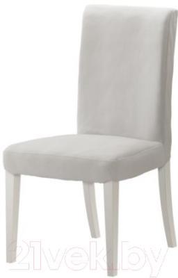 Стул Ikea Хенриксдаль 098.500.82 (белый)