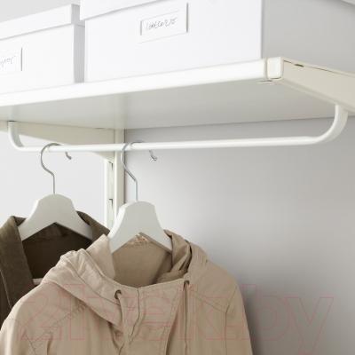 Система хранения Ikea Альгот 099.038.20