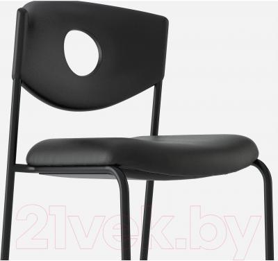 Стул офисный Ikea Стольян 099.074.51 - вид спереди