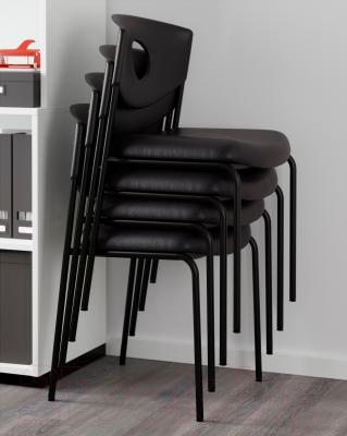 Стул офисный Ikea Стольян 099.074.51 - стулья штабелируются