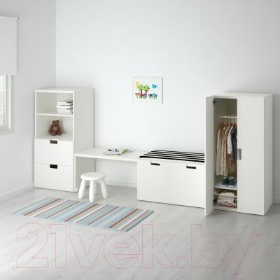 Комплект мебели Ikea Стува 190.174.68