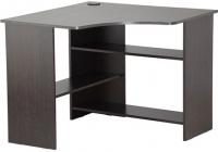 Компьютерный стол Ikea Тодален 602.635.07 (черно-коричневый) -