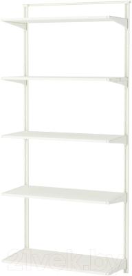 Система хранения Ikea Альгот 190.942.06