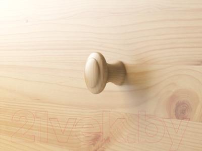 Прикроватная тумба Ikea Гурдаль 602.690.24 (светло-коричневый)