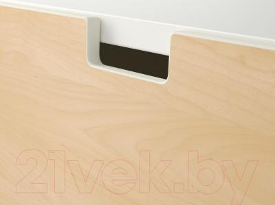 Письменный стол Ikea Стува 191.246.61