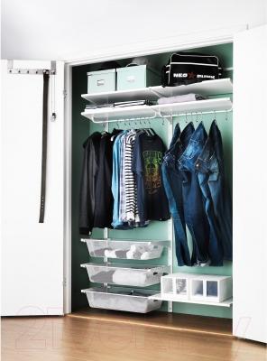 Система хранения Ikea Альгот 191.651.52