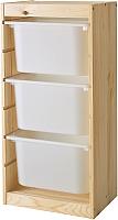 Система хранения Ikea Труфаст 198.195.57 -