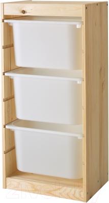 Система хранения Ikea Труфаст 198.195.57