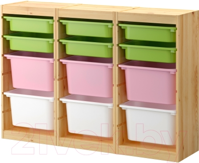 Система хранения Ikea Труфаст 198.739.74