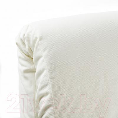 Диван-кровать Ikea Икеа/Пс Левос 198.743.89 (белый)