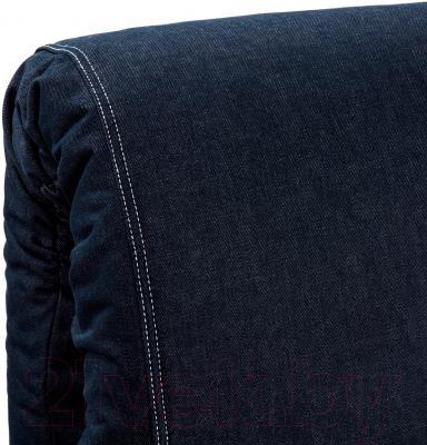 Кресло-кровать Ikea Икеа/Пс Мурбо 198.744.45 (темно-синий)