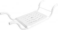 Сиденье для ванны Ника СВ4 (белый) -