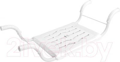 Сиденье для ванны Ника СВ4 (белый)