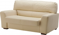 Диван-кровать Ikea Мардаль 602.763.07 (белый) -