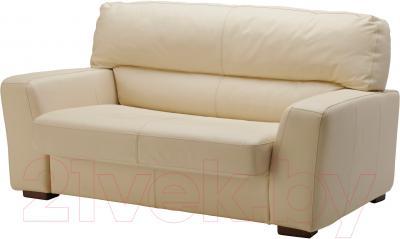 Диван-кровать Ikea Мардаль 602.763.07 (белый)